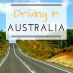 Tips for Self-Driving in Australia