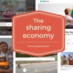 Some of the best sharing economy to help you travel cheap