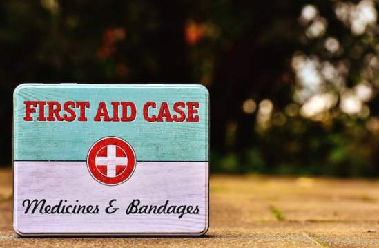 First Aid Kit Essentials photo