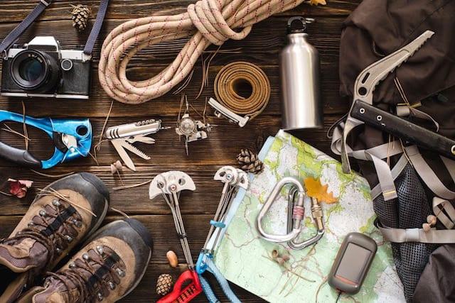 Hiking Gear List Essentials
