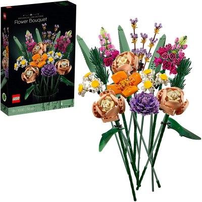 10280 LEGO® Ramo de Flores