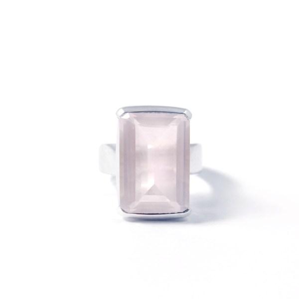 anello-fatta-a-mano-in-Argento-quarzo-rosa-hoya