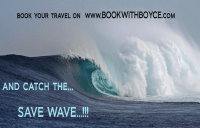 Book with Boyce