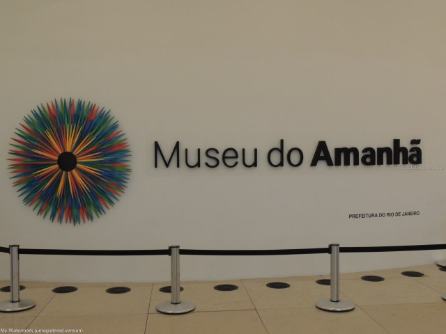 museu do amanhã