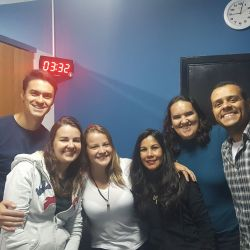 60 minutos escape rooms