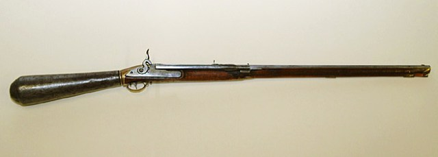 Most important individual gun in American history