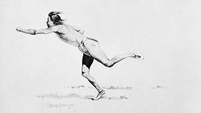 Pawnee runner