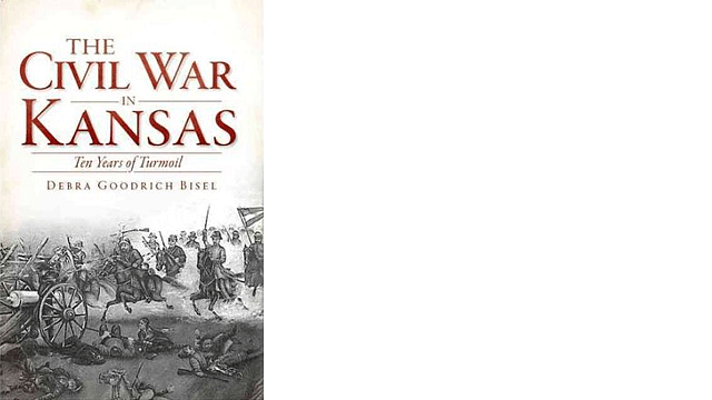 The Civil War in Kansas: Ten Years of Turmoil