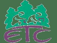 Evergreen Tandem Club Logo