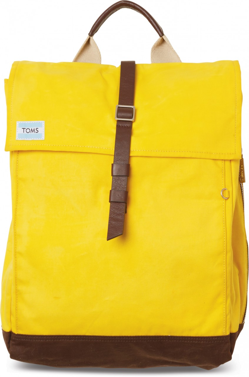 Toms Bags Save Lives With Every Purchase Rootote Womenamp039s Backpack