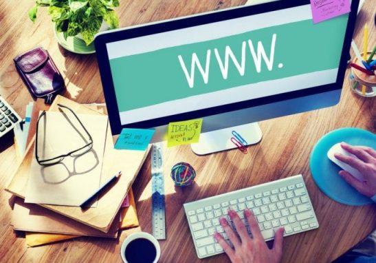 Sitio web fácil y económico en Colombia