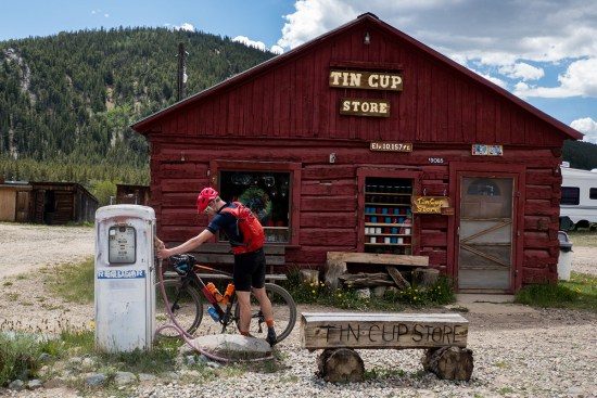 The Tin Cup Store