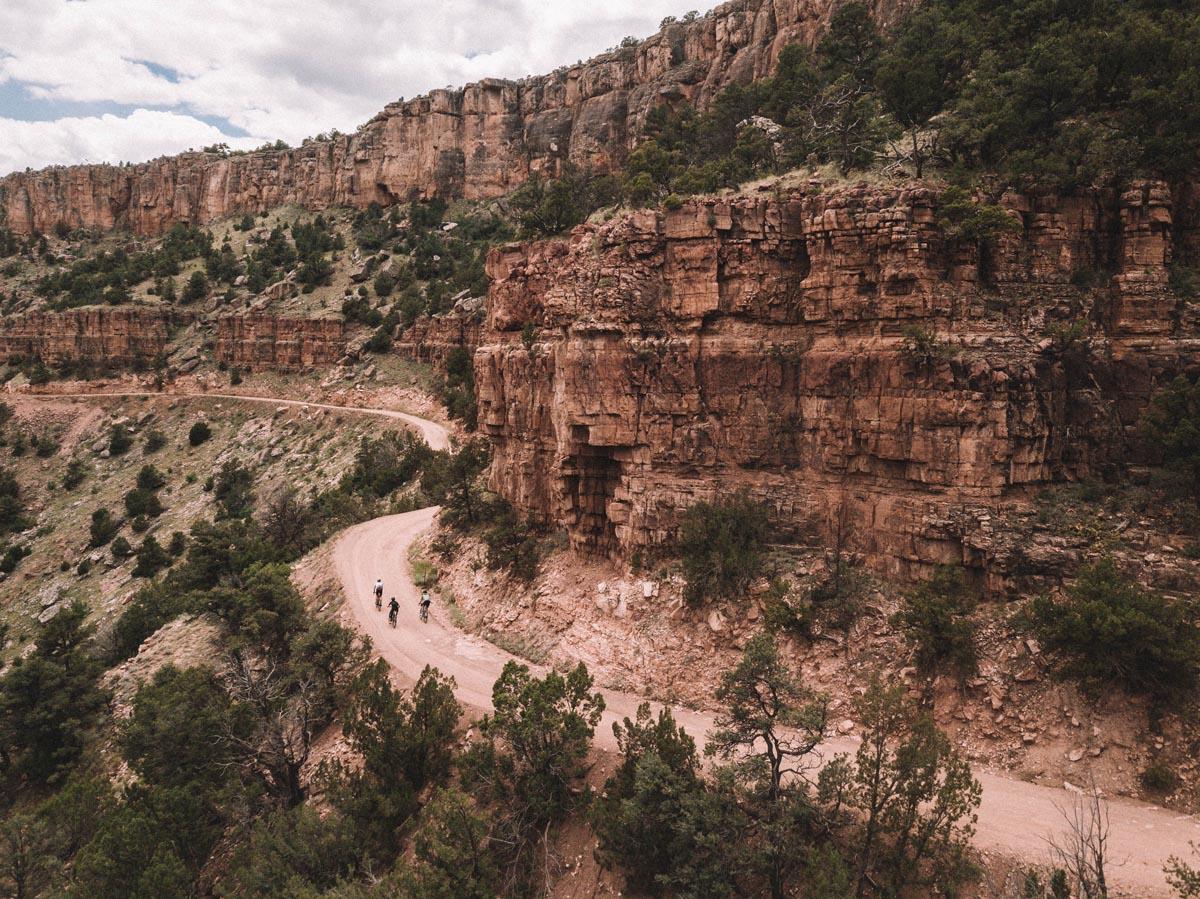 Shelf Road views