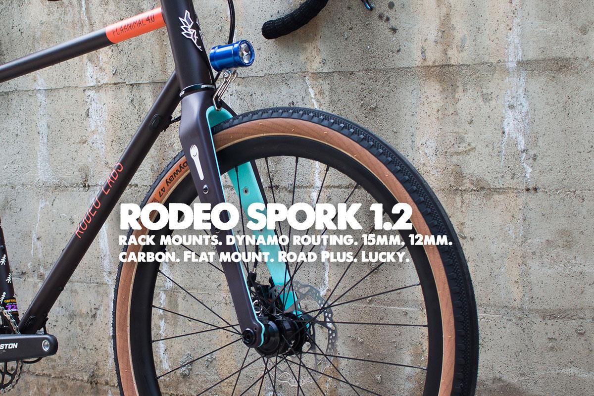 Rodeo Labs // Spork 1.2