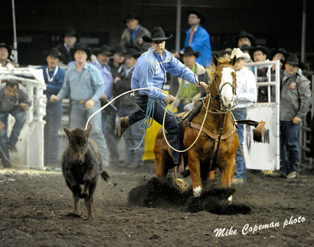 Rodeo Canada Official Home Of The Canadian Professional