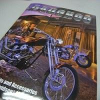 Paughco (パウコ) の2008年新版カタログ