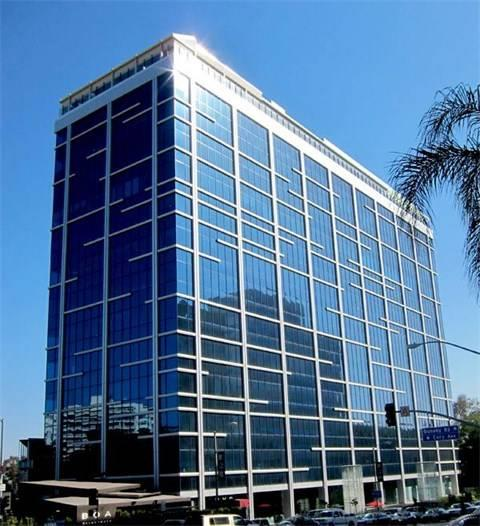 Sunset Strip Real Estate Office Rodeo Realty