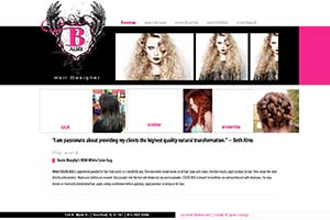 Hair Designer Rockford Illinois