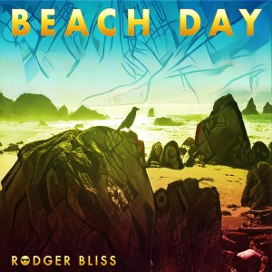 Beach Day by Rodger Bliss