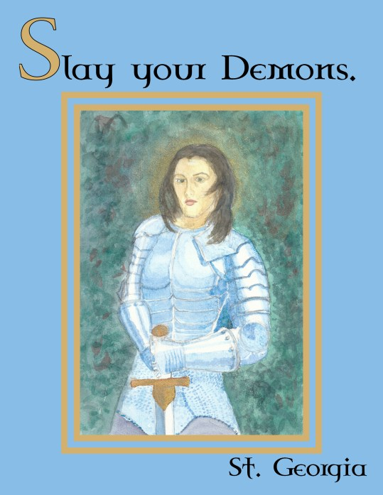 slay your demons