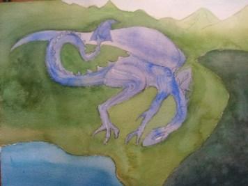Azul BlueDragon