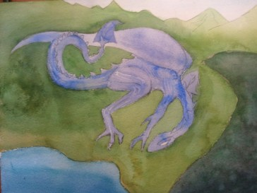 Azul BlueDragon