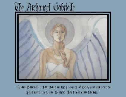 archangel gabrielle 4.15