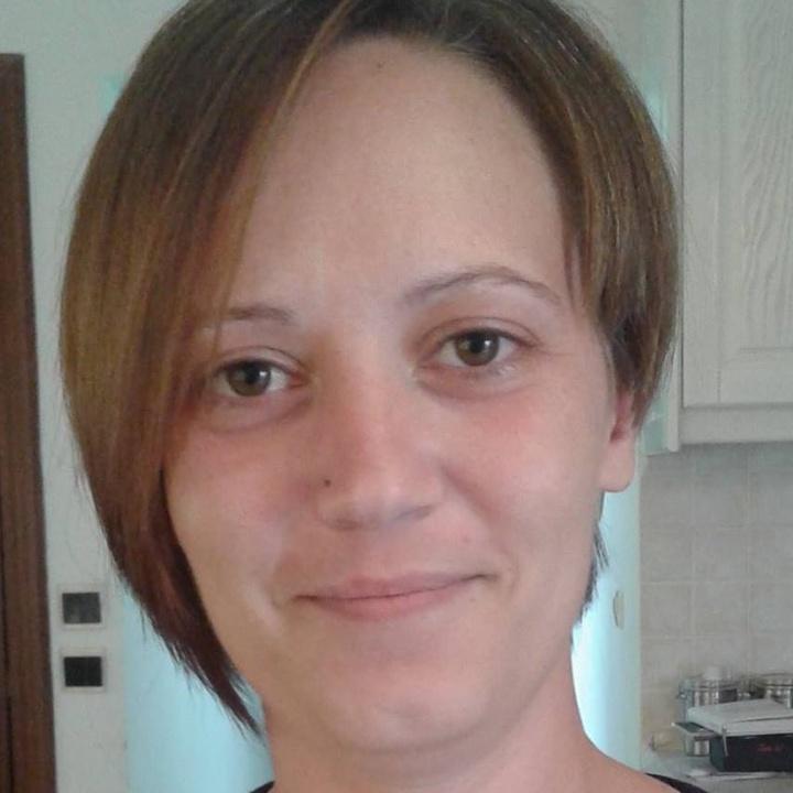 Η αδικοχαμένη Χαρά Σαρούκου, 31 μόλις ετών που έφυγε από τη ζωή τόσο άδικα το πρωί της Κυριακής, πηγαίνοντας στην δουλειά της