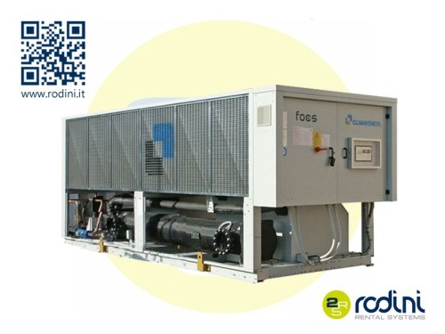 Chiller 2RS 1240 SL