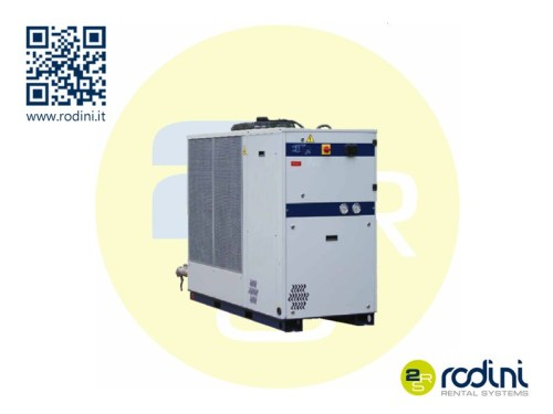 Chiller 2RS 27