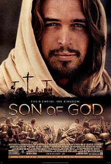 Son of God film poster