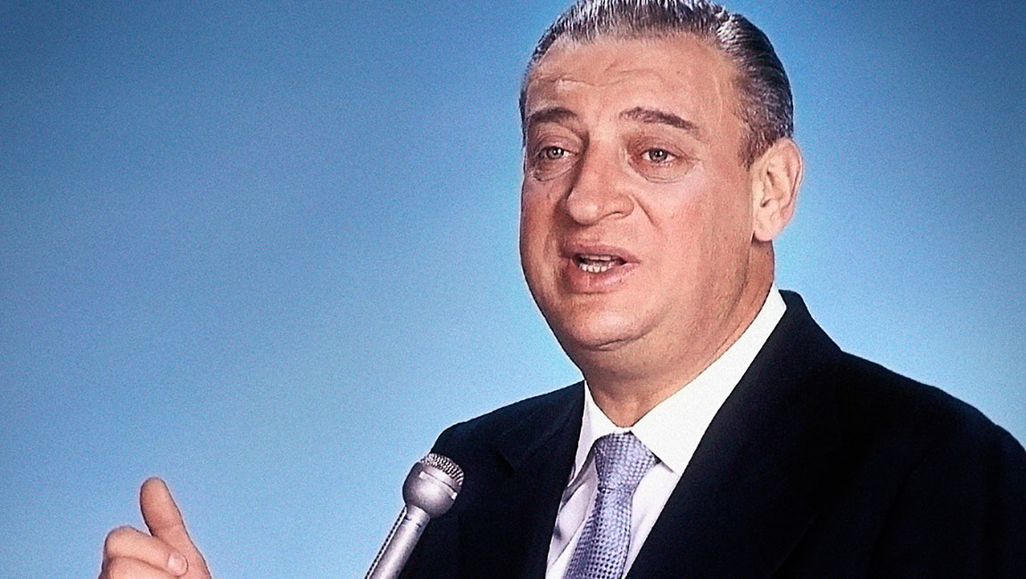 Image result for rodney dangerfield