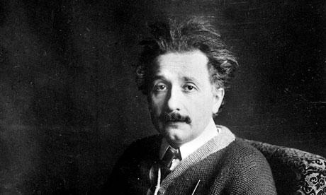 My 10 Favorite Einstein Quotes
