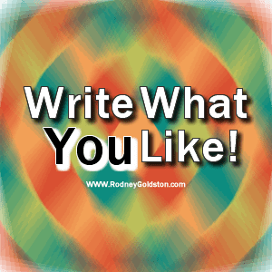 Content Marketing Strategy Tip # 7 – Write what You like