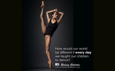 What If We Danced Every Day?