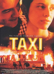 taxi poster rodolfo sancho