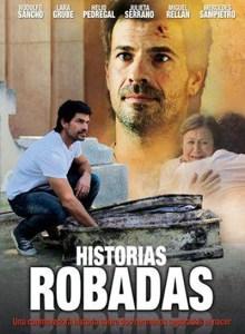 historias robadas poster rodolfo sancho