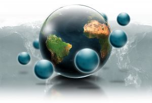 Creando nuevos mundos, creando nuevos paradigmas