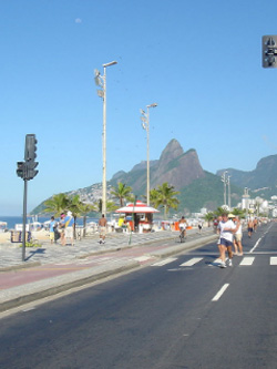 Avenida Vieira Souto