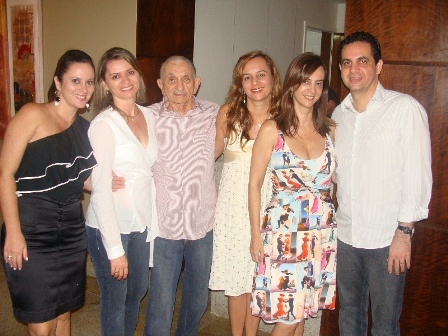 Lavoisier_com_Teresinha_e_os_filhos_Cintia_Ana_Cristina_Marcia_e_Lauro_Maia