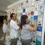 Origens_Nordeste_Brasil_de_Ana_Selma_Galvo_recebeu_visitantes_no_domingo