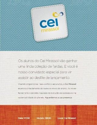 Convite_Novo_Fardamento_CEI_Mirassol