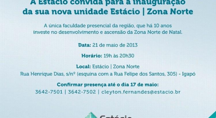 CONVITE_-_Estcio_Zona_Norte
