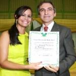 Presidente_Marcelo_Queiroz_e_a_vereadora_Bruna_Roseane