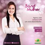 band_mulher
