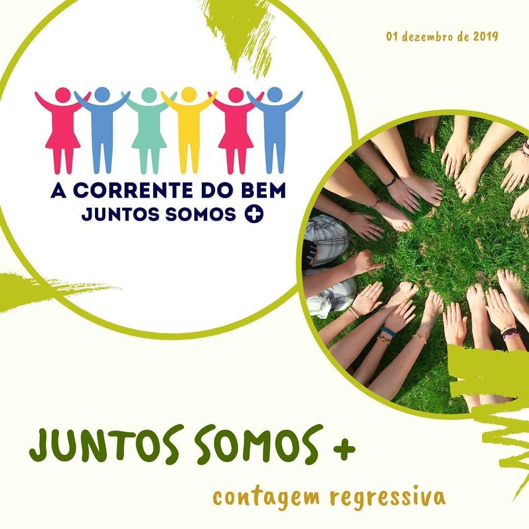 Grupo De Amigos Promove A Corrente Do Bem Para Moradores Da Grande Natal Blog Do Rodrigo Loureiro