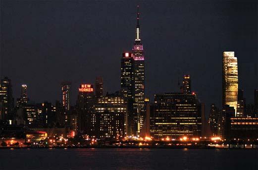 TORRE MM | Nueva York
