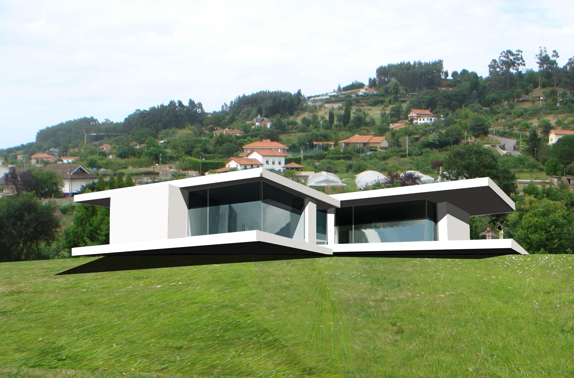 CASA CP | Asturias