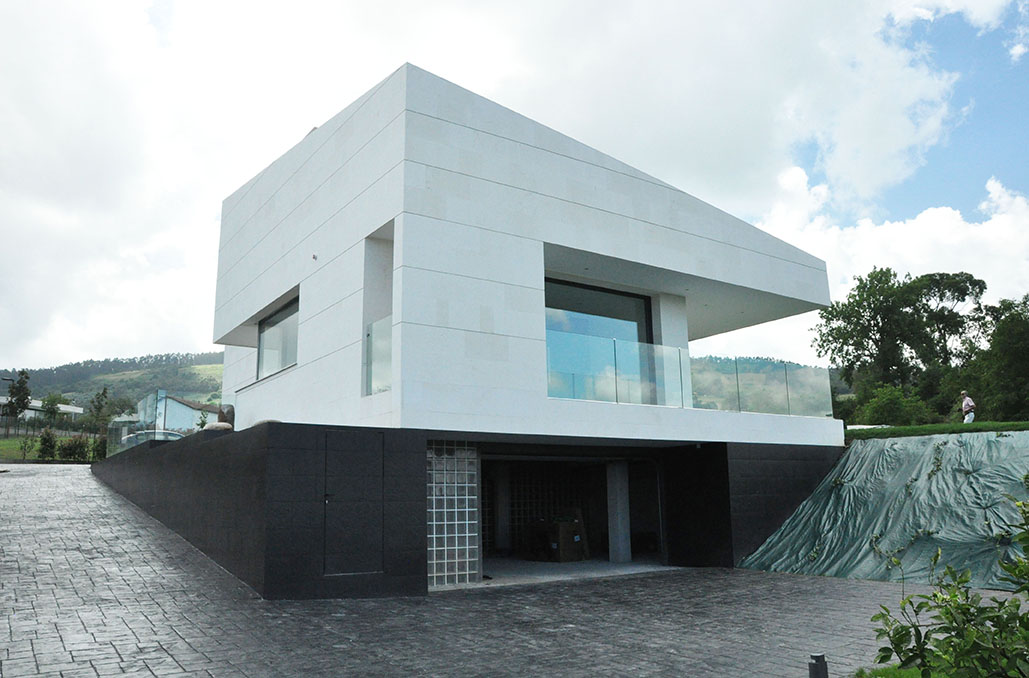 CB HOUSE | Asturias