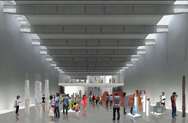 LIMA ART MUSEUM | Peru